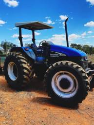 Trator new holland 4x2 parcela R$2.800