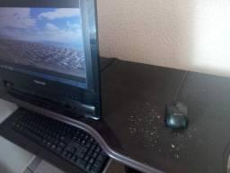 Computador Positivo vendo ou troco