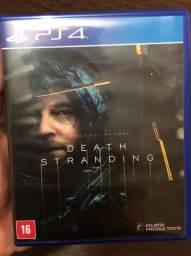 Jogo PS4 Death Strading