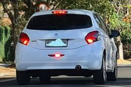 Peugeot 208 Active Pack Automático 2019 *Único dono