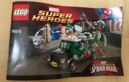 Lego Marvel  Super heroes 76015