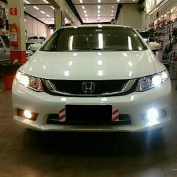 Kit Full LED Honda Civic G9
