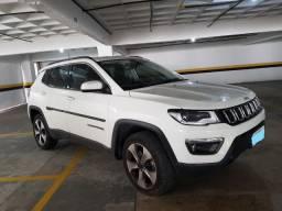 Jeep Compass Impecável - Zero