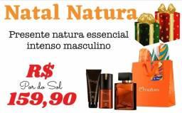 Presente natura essencial intenso masculino