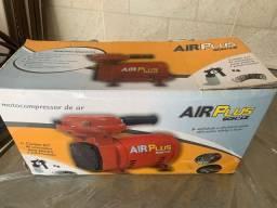 Compressor airplus SCHULZ