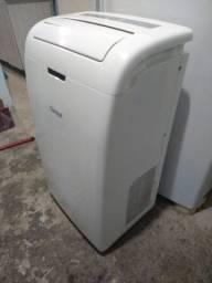 Ar condicionado portátil 110w 12000 BTUS