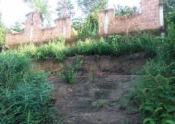 Terreno aldeia escriturado
