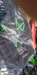 Mochila Bag retrátil para motoboy