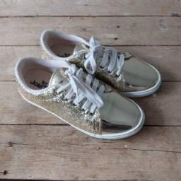 Sapato Joia Rara,nº 35