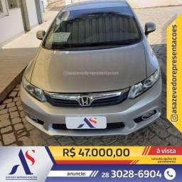 Honda Civic (Parcelado)