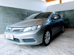 Honda Civic LXS Automático 2016