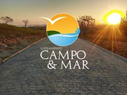 Lotes em Iguaba Grande - Loteamento Campo e Mar