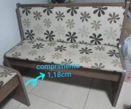Banco sofá
