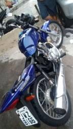 Vendo moto CG Titan 150