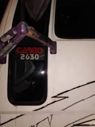 Cargo 2630