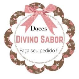 Doces Divino Sabor