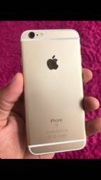 iPhone 6s 6 messes de uso 1.400