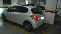 Peugeout griffe 2016