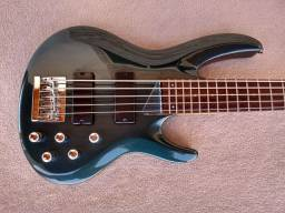 Baixo LTD ESP b105 ativo com pré sonorus 600j5
