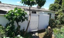 Casa bairro Osvaldo Rezende 1 quarto  1 vaga
