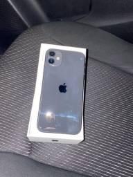 IPhone 11 na caixa novinho completo todos acessórios caix e nota ..