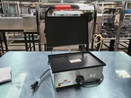Grill Prensa elétrica 220v PR-220 E