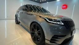 Land Rover- Range Rover Velar