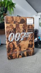 Box James Bond Ultimate Collection volume 1 (Usado)