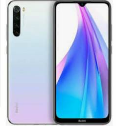 Vendo Redmi Note 8