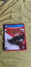 God of War 3 Remasterizado (PS4)