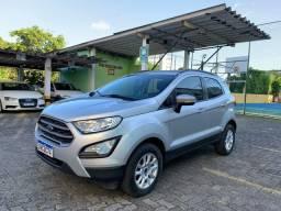 Ecosport Se Automática 2018 (Sem detalhes)