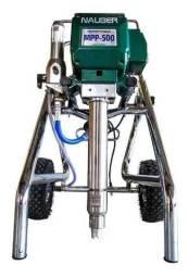 Maquina Nauber airless profissional MPP 500 - R$ 17.800 - NOVA c/ nota fiscal