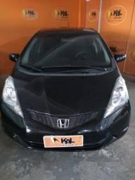Honda Fit LX 1.4 2010 Automático ( Ipva PAGO )
