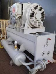 Compressor Amônia C3 Sabroe Sab 163 Hf 2006 - #2283