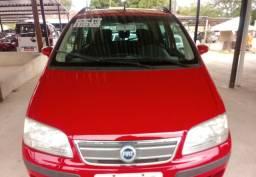 Fiat Idea elx 1.4 08 completissima
