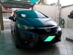 Honda Fit Cvt Automático Impecável