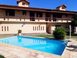 Casarao 9 Qts em lote 1520 m2 na entrada de Itaúna