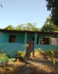 (3) Casa com terreno Imbassai - Parcelamento Disponível