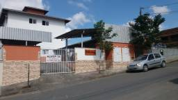 Apartamento dois quartos no bairro Nova Brasília em Joinville (SC)