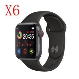 Smartwatch X6 (Leia o Anúncio)