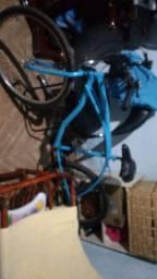 250 para sair logo! Bicicleta quadro caiçara aro 26