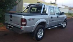 Ranger Limited 3.0, CD, Diesel, 2009 - super conservada
