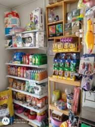 Vendo loja montada no seguimento Pet