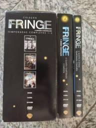 Fringe (box temporadas 1-3)
