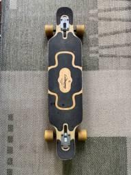 Longboard Loaded Tan Tien flex 2
