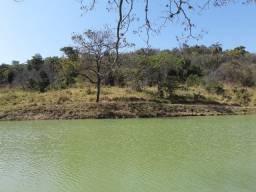 Fazenda Com Lagoa Privativa | 2km da BR040 | R$76.000,00 mais Parcelas | AGT