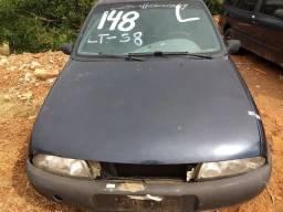 Sucata Ford Fiesta 1996 a 1999 / Retirada de peças