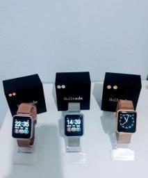 Relogio inteligente Smartwatch p90