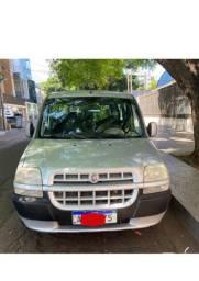 Fiat Doblo 1.8 Flex 114CV