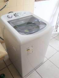 Lavadora de Roupa Consul 8k seminova